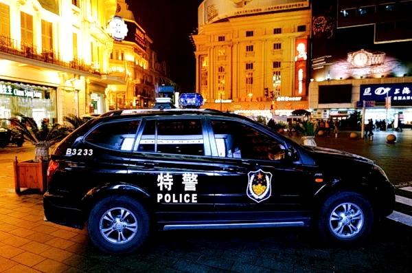 Сатира на статус-кво в Китае: Одноклассники помогут надёжно
