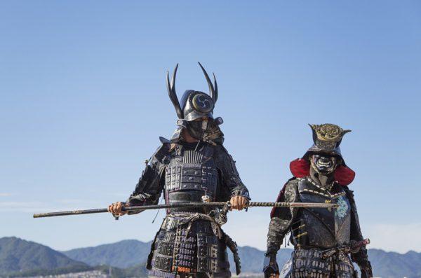samurai warriors 2021 06 25 1150 600x397 1 - Традиционные ремёсла Японии отражают богатые традиции