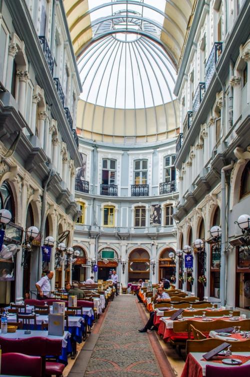 Скрытый Стамбул: как сойти с туристической тропы и заблудиться в этом огромном городе