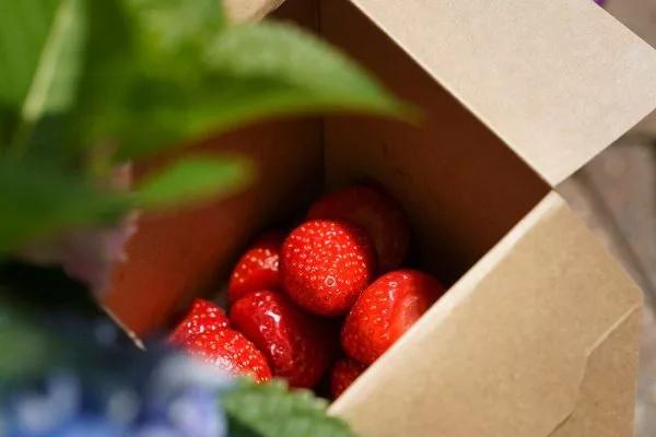 strewberries 600pg - Уимблдон ― это не только теннис