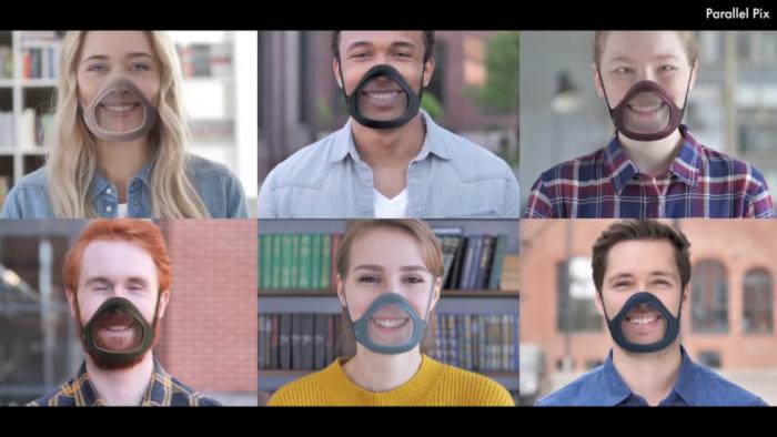 Венгерский дирижёр изобрёл маску для лица, усиливающую звучание музыки