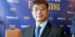 Выживший после пыток в Китае: Держитесь подальше от КПК — это «как яд»