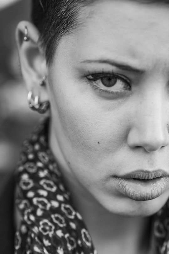 Чтение лица: форма ушей определяет личность