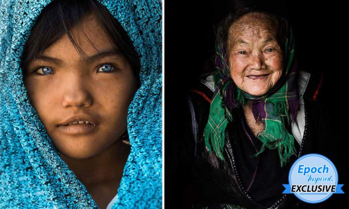 Наследие этнической культуры Вьетнама в работах французского фотографа