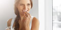 Влияние витамина D и исходы, связанные с COVID