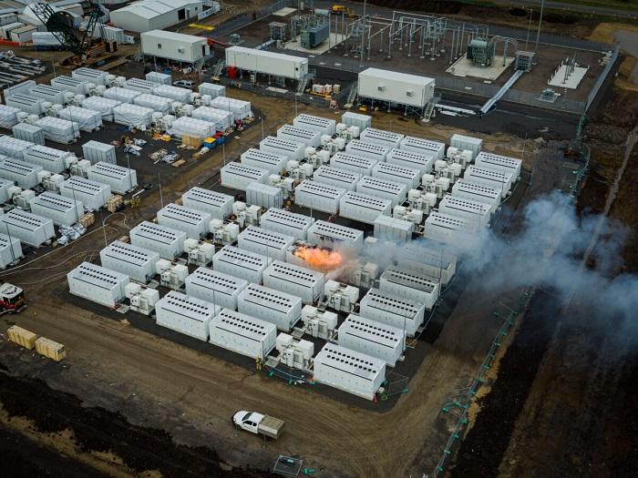 После 4-дневного пожара на крупнейшей батарее в Австралии учёные ищут альтернативы