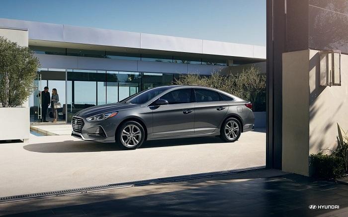 Hyundai и Kia отозвали 600 000 автомобилей, чтобы исправить проблему с защёлкой багажника