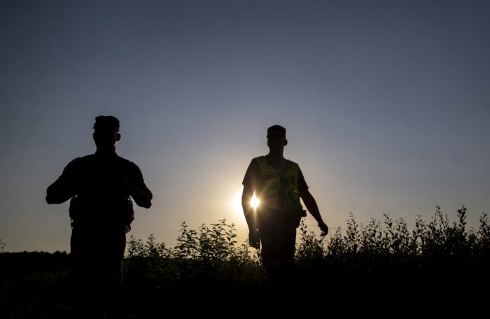 7 2 foto e1628064624266 - Литва запретит въезд мигрантам, пересекающим границу из Беларуси