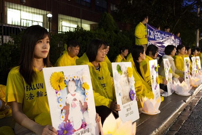 Бывший сотрудник Госдепартамента США: Преследование Фалуньгун привело к геноциду