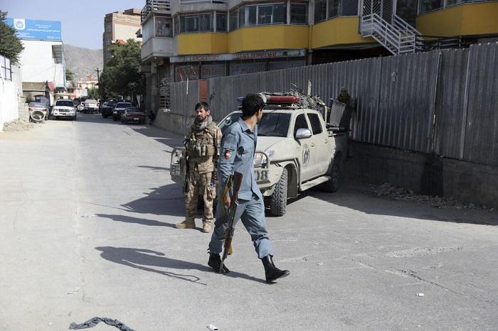 Талибан ведёт психологическую войну целенаправленными убийствами