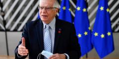 ЕС считает санкции одним из способов борьбы с контрабандистами из Беларуси