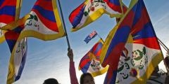 Несмотря на разрушительные наводнения в Центральном Китае, Си Цзиньпин отправляется с визитом в Тибет