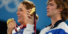 Семь медалей на Олимпиаде за 1 августа — итог сборной РФ