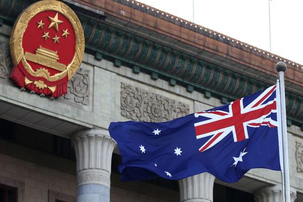 90% жителей Австралии положительно относятся к китайцам, но не признают Компартию Китая