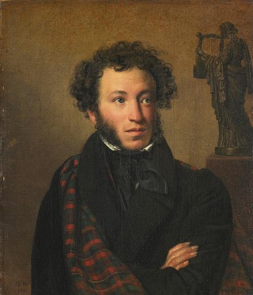 Пушкин в Михайловском. Как жил знаменитый поэт в ссылке