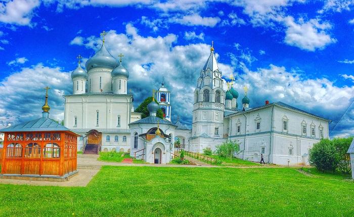 Туристические маршруты по России: какое направление выбрать?