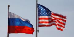 Россия заявила, что США попросили 24 еёдипломата покинуть страну к3сентября