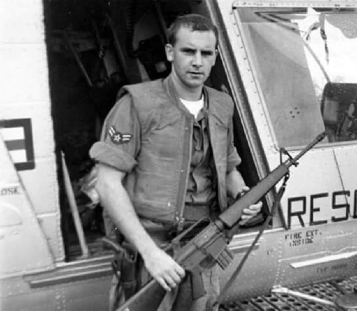 Обзор фильма «Последняя граница»: реальная история о герое Вьетнамской войны
