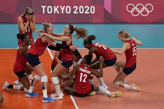 Внимание переключается с Олимпийских игр в Токио на Пекин-2022 на фоне призывов к бойкоту