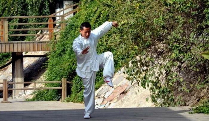 Пять причин для занятий боевыми искусствами