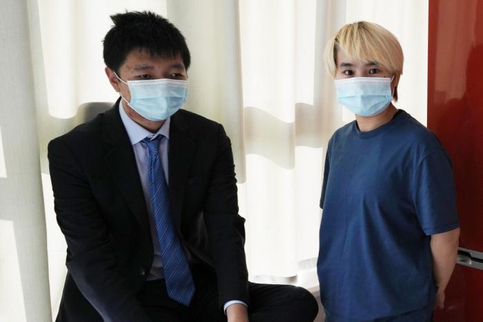 Китаянка рассказала, что вДубае есть секретная китайская тюрьма, гдесодержатся уйгуры