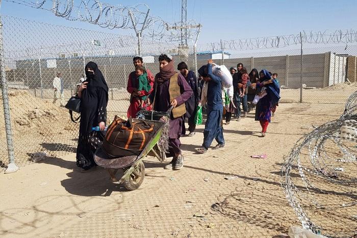 Талибы разогнали акцию протеста на востоке Афганистана, применив силу