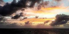 Озеро Поянху: китайский Бермудский треугольник