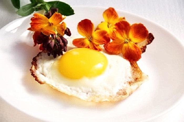Преимущества регулярного употребления яиц