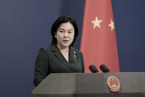 Талибан надеется на помощь Китая в восстановлении Афганистана