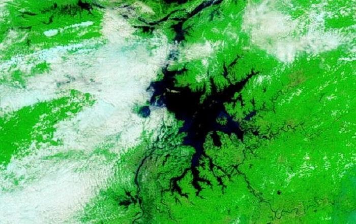 poyang lake 2021 07 25 1145 600x379 0 - Озеро Поянху: китайский Бермудский треугольник