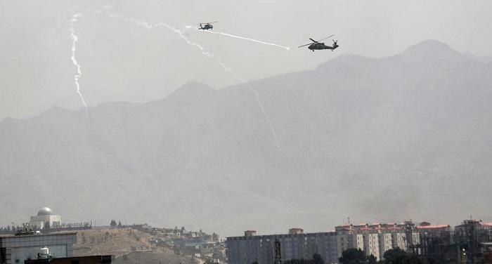 Талибы заняли президентский дворец и объявили о своей победе