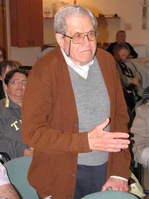 Бейт-Шемеш, Израиль: Участники семинара задают вопросы и делятся мнением. Фото: Юлия Гросс/Великая Эпоха
