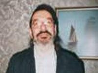 Князь Волконский П.А., из рода Рюриковичей в гостях у писателя Паукова С.М.,  Киев, 27.11.2005 г.