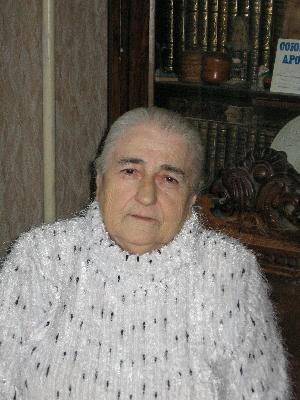 Коссаковская Ирина Александровна. Фото: Великая Эпоха