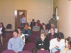 29-го марта в Сан-Диего прошел первый семинар посвященный «Девяти комментариям о коммунистической партии». Фото: The Epoch Times