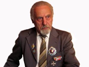 Ученый-историк Арутюнов Аким Арменакович. Фото: Иван Поляков/Великая Эпоха