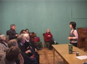 В Санкт-Петербурге прошёл научно-практический семинар на тему: