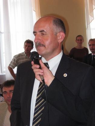 Поровський Николай Иванович - депутат Верховной Рады, Республиканская Христианская партия.