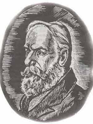 Б.Н.Чичерин городской глава 1882-1884 годы. Фото: *Московский журнал*