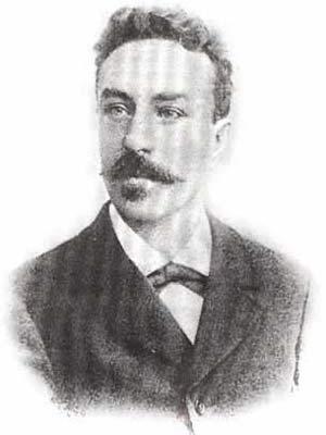Н.И. Гучков городской голова 1905-1912 годы. Фото: *Московский журнал*
