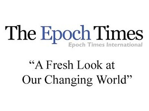 Фото: The Epoch Times