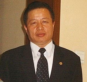 Адвокат Гао. Фото: The Epoch Times