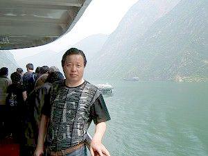 Гао Чжишен. Фото: Великая Эпоха