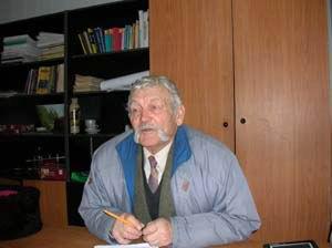 Спасс Михаил Алексеевич. Фото: Валентина Хвостенко/Великая Эпоха